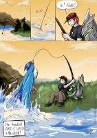 Cheat Code Fishing