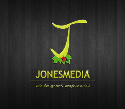 Jones Media Logo by infinitestudios