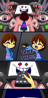 The true ending (and opening) by watermelonium