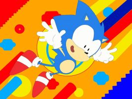 Sonic Mania by Boom970