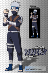 Young Kakashi by crz4all