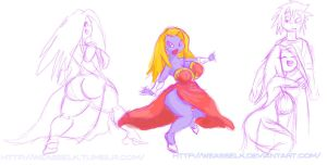 Jynx Scetch