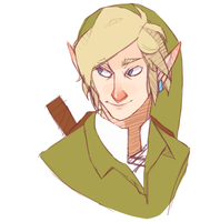 Link by DapperPepper