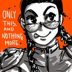 Only this and nothing more by LadyCat17