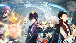 Vongola 10th by iKaizoku