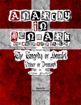 Anarchy In Denmark - 1st draft March 11th 2015 by holyguyver