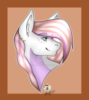 Headshot By Hornicorn by zombiegoddess666