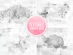 Texture Set - 1912 by Missesglass