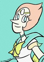 SU: Sailor Pearl by I-heart-Link