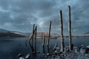 Derwent Water by richsabre