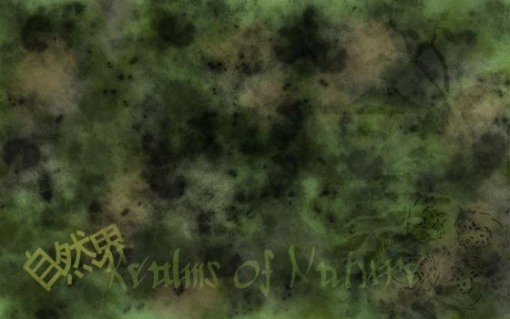 Japanese Realms of Nature by ObsidianBlk