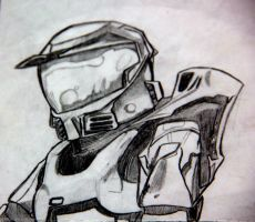 Master Chief- 5 years ago by SpectreSabre