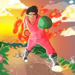 Little Mac's Super Punch by MossyCobble