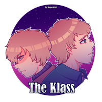 The-Klass by Mariapachi