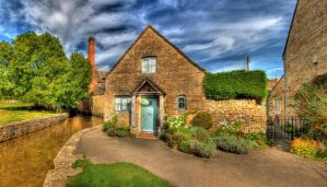 Lower Slaughter 03 by s-kmp
