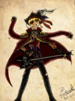 Punk-Pirate-England by irrevocably-delicous
