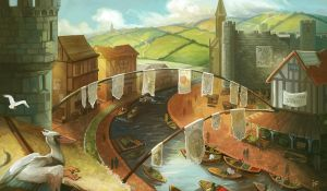 2016 SCG Spring States Mat! by ALRadeck