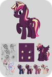 MLP Puppet Development by CrownePrince