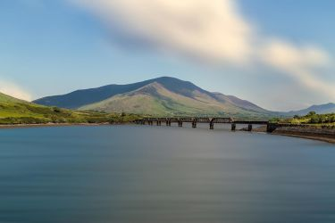 Valentia River Viaduct by TarJakArt
