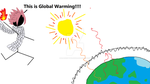 Learning global warming with natsu by Elmer157Typhlosion