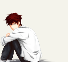 Mikorin by IamDMY