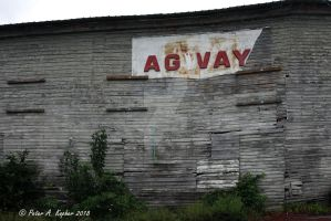 Agvay  by peterkopher