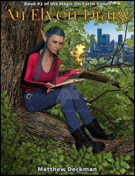 An Elven Diary by Migitmd