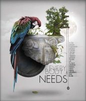 Everybody Needs by Owhl