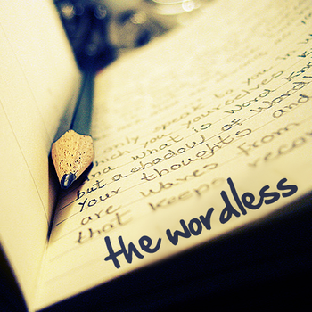 the wordless by pace-yourself