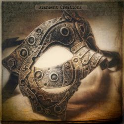 Steampunk Mask by Diarment