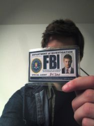 We are FBI by Terry-TR
