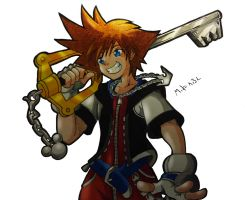 Sora by MikeES