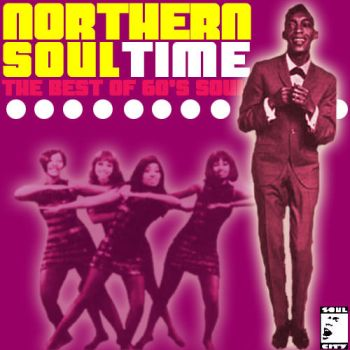 Best Of Northern Soul LP Record Sleeve by besound410