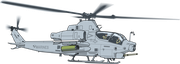 AH-1Z Viper (Super Cobra)