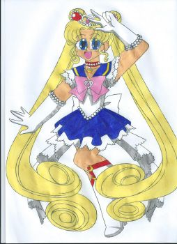 Contest: Mahou Shoujo by animequeen20012003