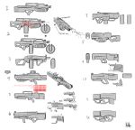 AFF-dispersion weapon concepts by MeganeRid