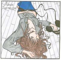 CD cover- :D by kocoum