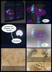 Girganar The prince of the thief Page 7 by Anais-thunder-pen