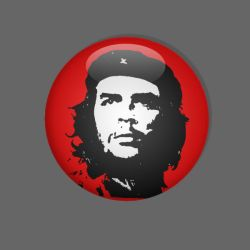 Che Guevara by TheKid-Driver
