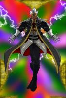 Ansem - Embrace the Darkness by Darin56