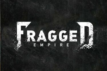 Fragged Empire Logo by Fragged-Empire