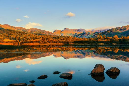 Lake District by newcastlemale