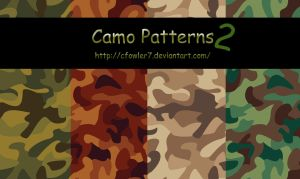 PS Patterns - Camo 2 by cfowler7-SFM