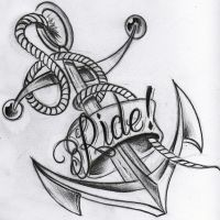 ride anchor by WillemXSM