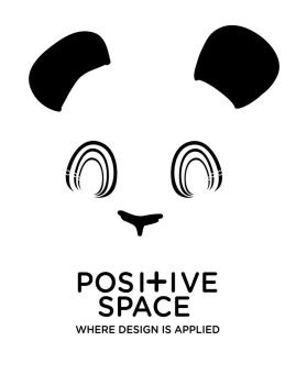 Positive Space by GraphicDensity