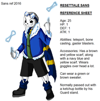 Resettale Sans Reference by lady-freya