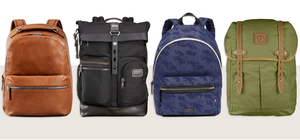 Backpacks for Men by zobellostore