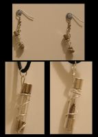 Fuse Jewellery by Xerces