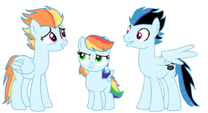 The Dash Kids by DisneyFanatic2364