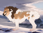 Leovalor 21811 by TotemSpirit